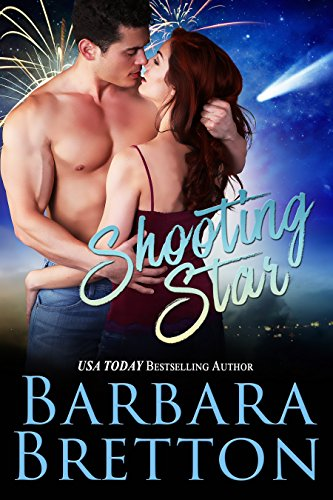 Shooting Star Classic Romance Book ebook product image