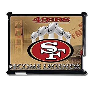 Print With Nfl San Francisco 49Ers For New Ipad Or Ipad 2 3 4 Kawaii Phone Case For Man Choose Design 4