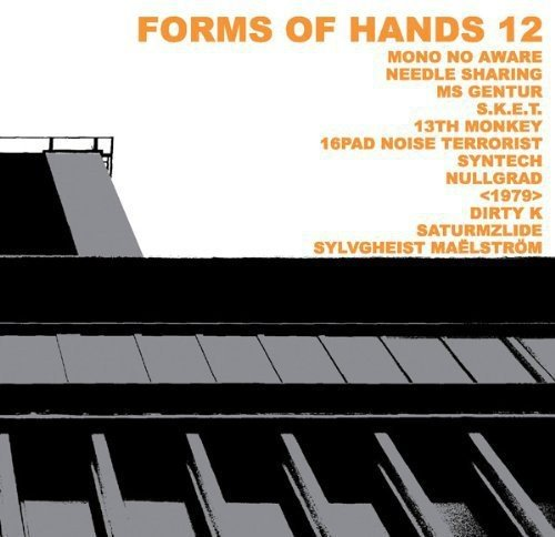 Forms Of Hands 12 by Hands