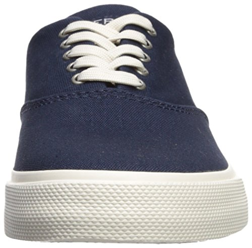 Sperry Top-sider Donna Capitano Cvo Sneaker Navy