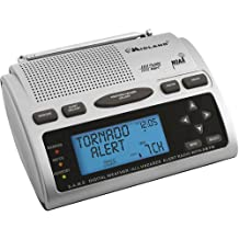 Midland WR300A Weather Radio