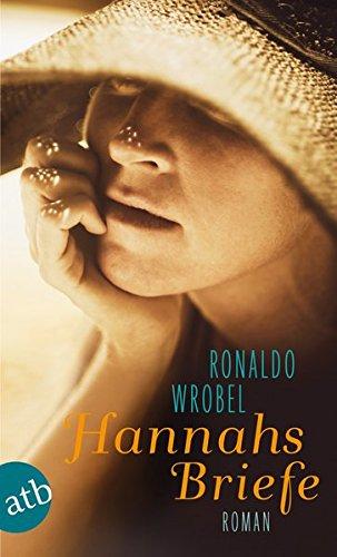 Hannahs Briefe: Roman