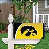 University of Iowa Magnetic Mailbox Cover (Design #3)