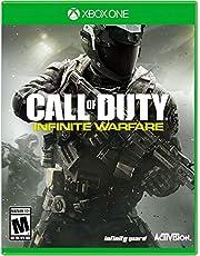 Call of Duty: Infinite Warfare - Xbox One Standard Edition