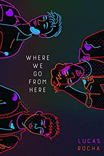Book Cover: Where We Go From Here