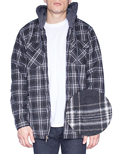 Quilted Flannel Line - 5