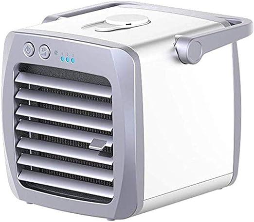 Gjrff Enfriador de aire, Ventilador de aire acondicionado, Aire ...