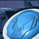 Metalheadz Presents Platinum Breakz, Vol. 3