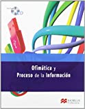 img - for Ofim tica y Proceso Informaci n Pk Cast book / textbook / text book