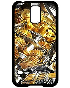 8902757ZH721385443S5 Excellent Samsung Galaxy S5 Case Tpu Cover Back Skin Protector Engine Valkyrie Profile Samsung Galaxy S5 case case's Shop