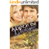 A Light in the Darkness: A New Adult Contemporary Christian Romance Novel (The Faith Series, Book 3)