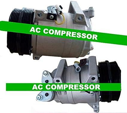 GOWE AC compresores con dos poleas para coche Ford C-MAX 1.6 Kuga 2,