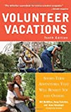 Volunteer Vacations, Bill McMillon and Doug Cutchins, 1556527845