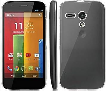 Rey Shop Motorola Moto G XT1032/XT1039 carcasa Funda de ...