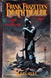 The Lords of Destruction, Frank Frazetta and James R. Silke, 0812520181