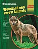Woodland and Forest Animals, Sonya Newland, 1622431006