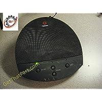 Polycom Soundpoint PC Speakerphone Full Duplex 180 Degree Pickup