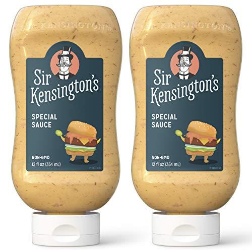 Sir Kensington's Special Sauce Mayo 1(2) 12z