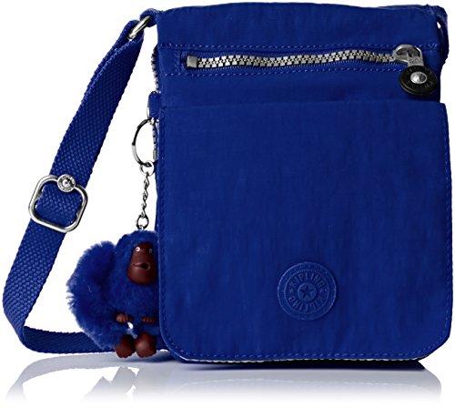 Kipling Womens Eldorado Shoulder Bag