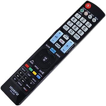 Repuesto Mando a distanciaa LG LED LCD TV AKB73756502 / AKB 73756502 Mando a distancia: Amazon.es: Electrónica