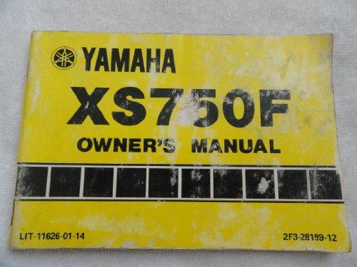 1978 Yamaha Xs750 - 9