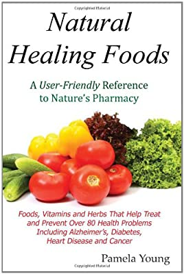 Natural Healing Foods from CAVU Publishing