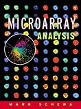img - for Microarray Analysis book / textbook / text book