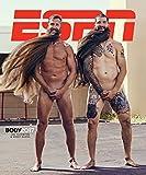 ESPN Magazine, July 17 2017 Bo
