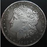 #2: Best Morgan Silver Dollars-(1804-1926) Coin Collecting-Silver Dollar USA Old Original Pre Morgan Dollar