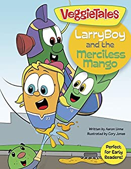 LarryBoy And The Merciless Mango (VeggieTales) Downloads Torrent 51pLfmO45uL._SX260_