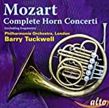 Complete Horn Concerti & Fragments
