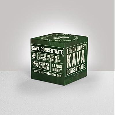 Premium Kava Concentrate - 20g Jar
