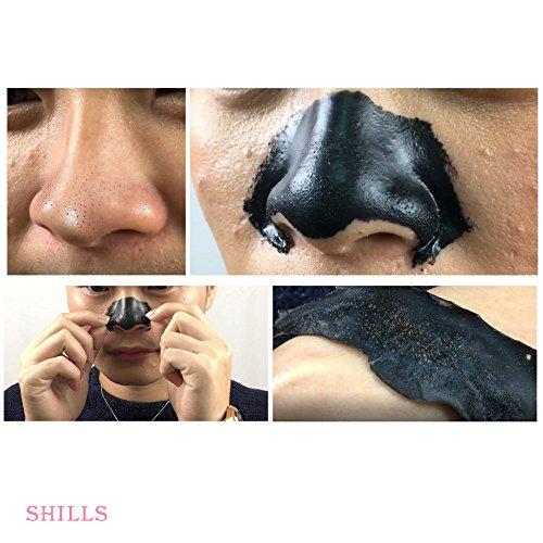 SHILLS-Black-Mask-Peel-Off-Mask-Blackhead-Remover-Mask-Charcoal-Mask-Blackhead-Peel-Off-Mask-and-Brush-Kit