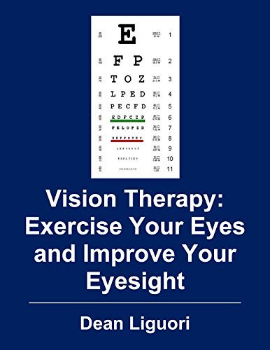 (Vision Therapy: Exercise Your Eyes and Improve Your Eyesight)
