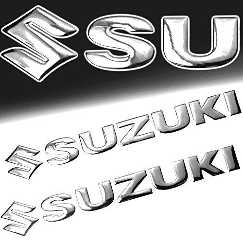 sx4 emblem - 2