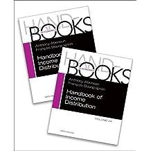 Handbook of Income Distribution
