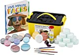 Snazaroo Face and Body Paint Professional Kit - 35 Pieces