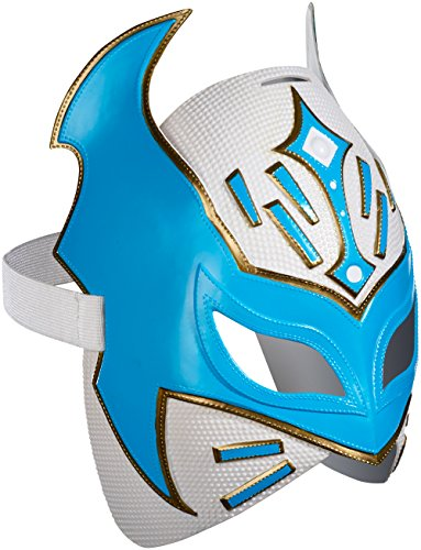 WWE Superstar Sin Cara Mask by Mattel
