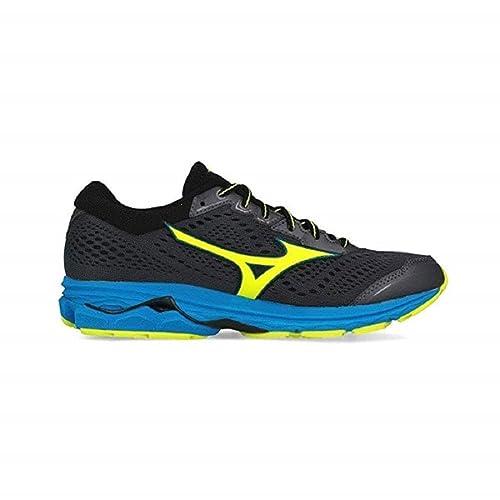 Mizuno Wave Rider 22, Zapatillas para Hombre: Amazon.es: Zapatos y complementos