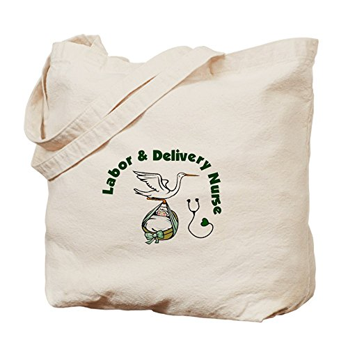 CafePress Delivery Natural Canvas Shopping