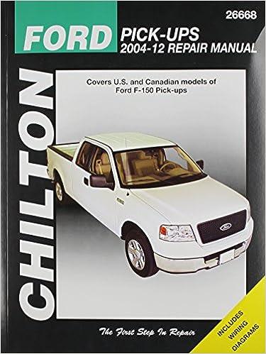 chilton manuals free