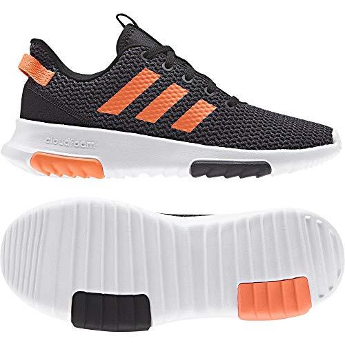 Negro Zapatillas Unisex Cf naalre carbon Adulto Adidas negbás De Racer K Deporte 000 Tr wzPywq1acI
