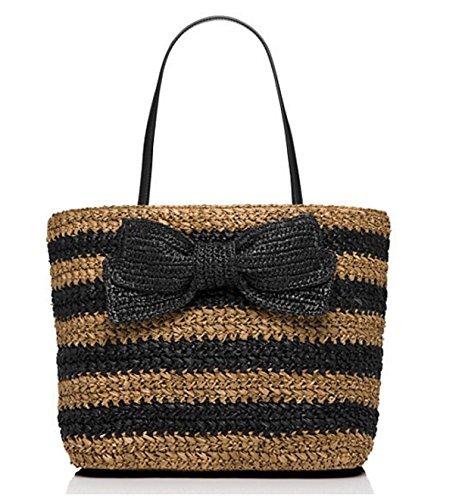 Kate Spade Wicker Handbag - 3