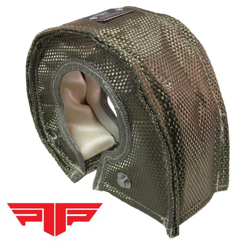 PTP 000502 T3 Lava Turbo Blanket / Turbo Shield / Heat Shield