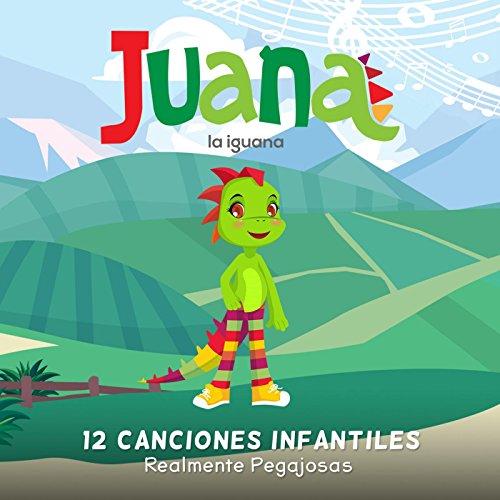 ... 12 Canciones Infantiles Realme.