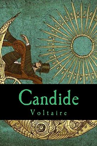 Candide  [Voltaire] (Tapa Blanda)