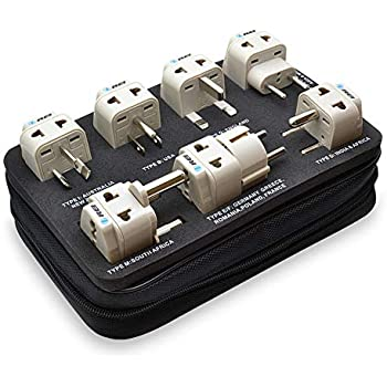 Amazon Com Apple World Travel Adapter Kit Md837am A