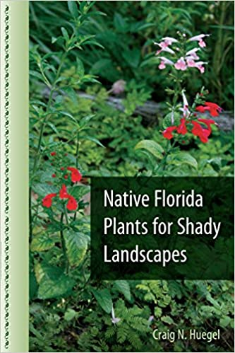 Book Native Florida Plants for Shady Landscapes