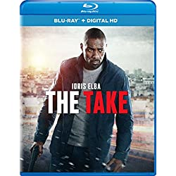 The Take (2016) [Blu-ray]