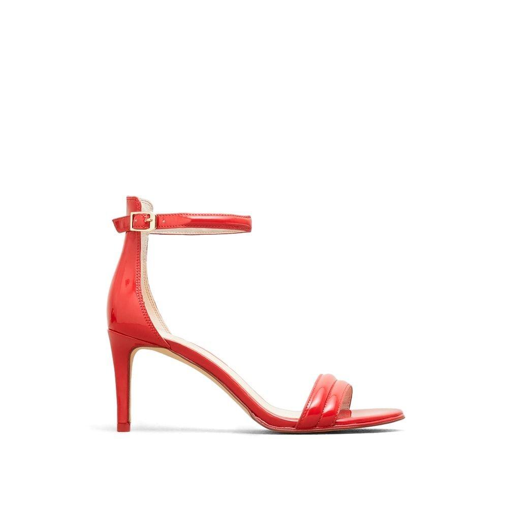 Kenneth Cole New York Mallory Open Toe Heel - Women's B01G4HF2EQ 11|Tan